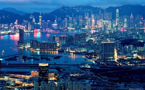 Гонконг член международных организаций